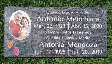 ANTONIO NENCHACA
