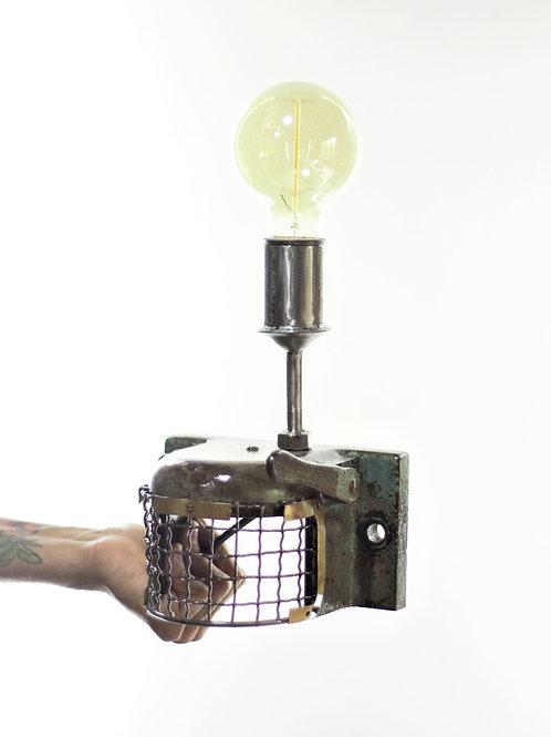 Luminária Motor