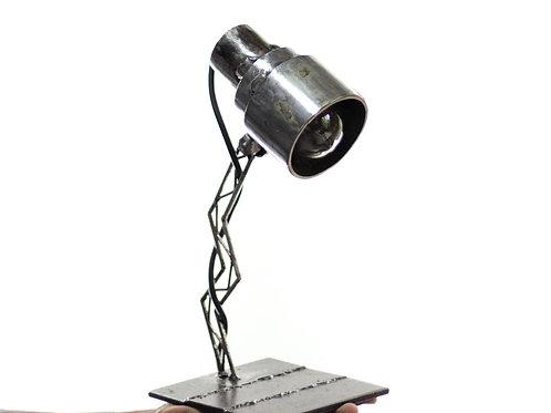 Luminária Ferro