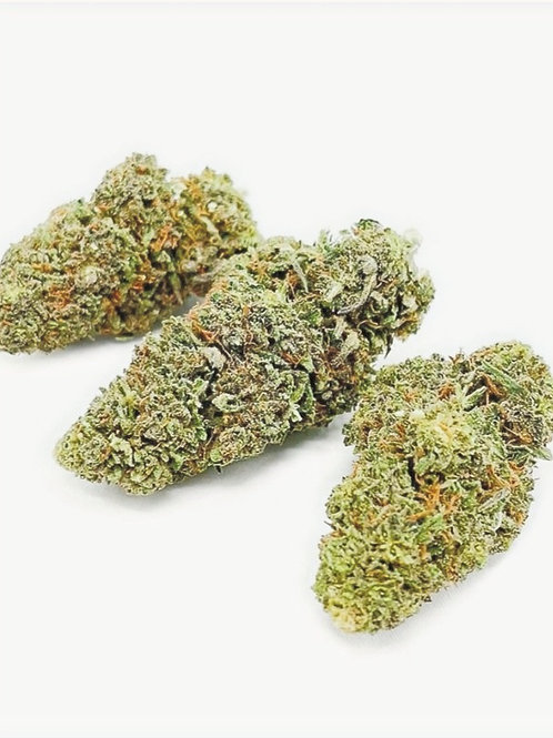 """Organic High CBD Flower """"Oregon Lifter"""""""
