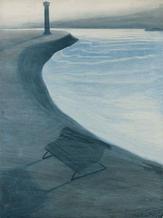LÉON SPILLIAERT (BE, 1881-1946)