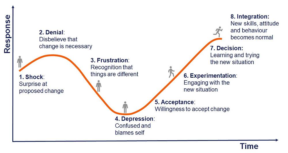 Change Acceptance Curve