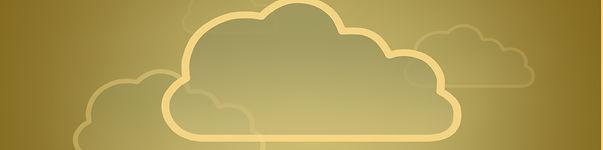 """imagen de nubes para la sección """"Cloud"""""""
