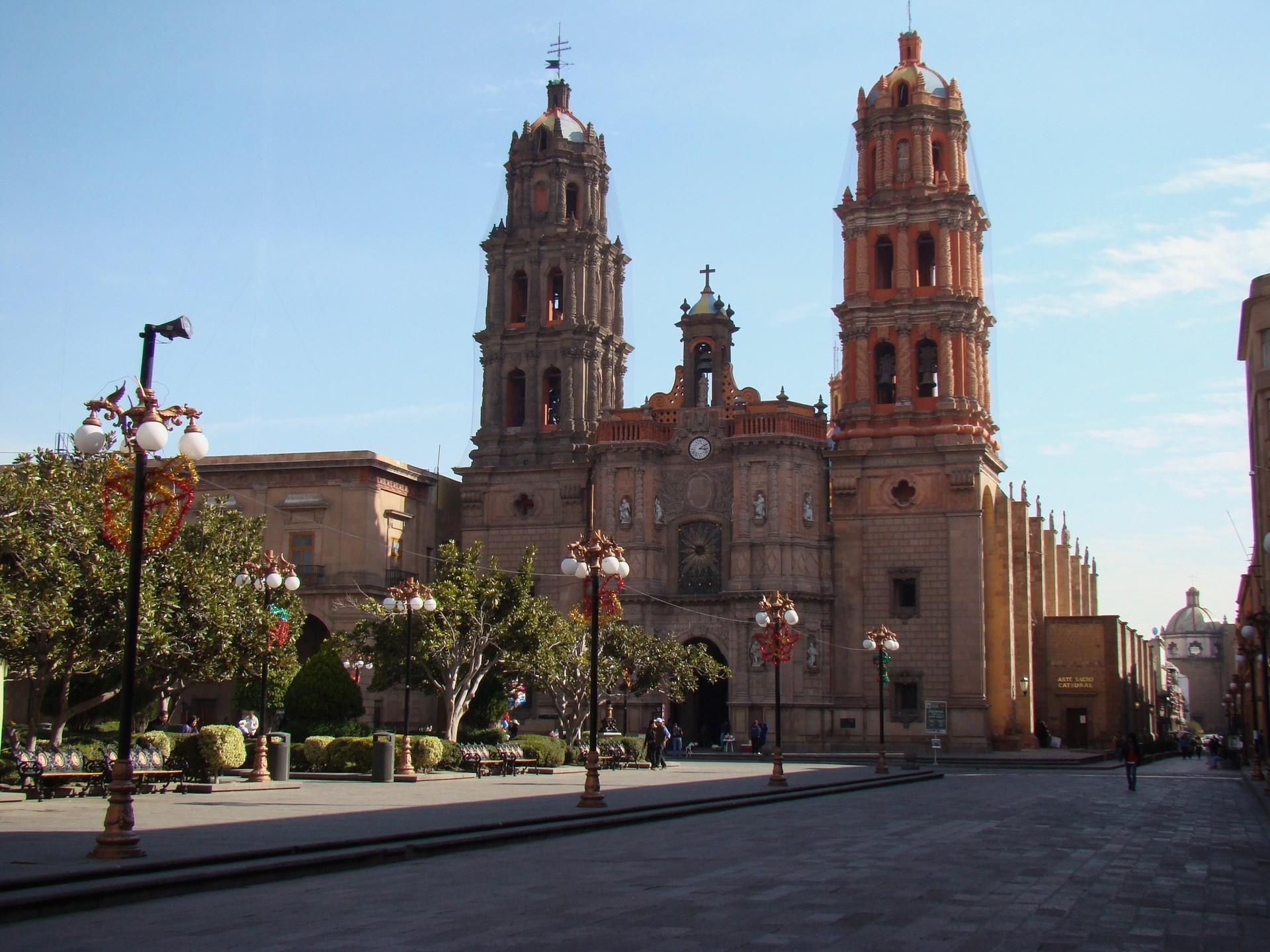 Imagen San Luis Potosí