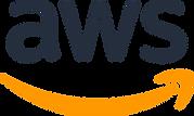 logotipo de Amazon Web Services