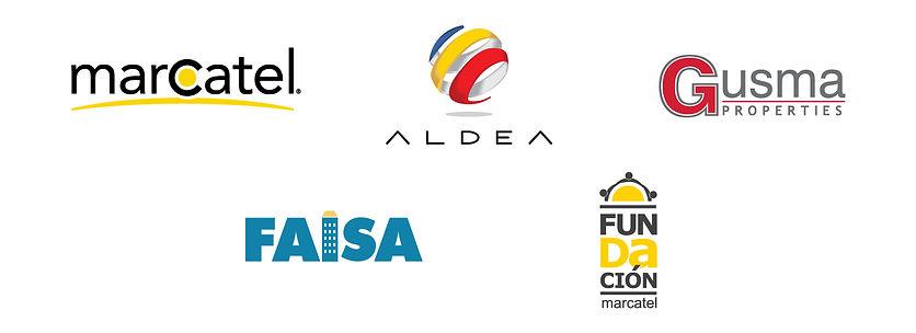 Marcatel, Aldea, Gusma Properties, FAISA, Fundación Marcatel