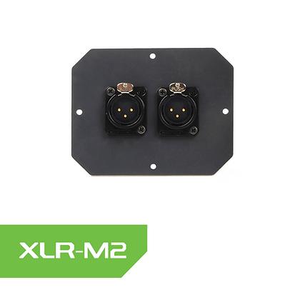 XLR-M2