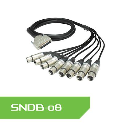 SNDB-o8