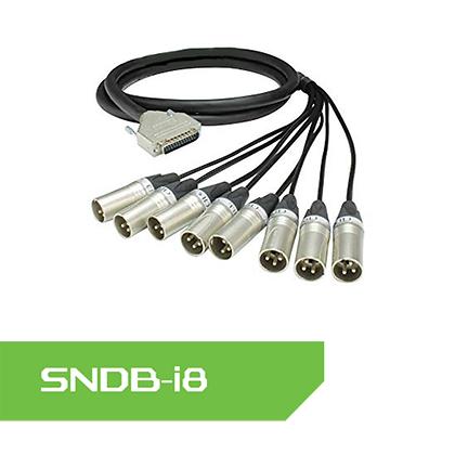 SNDB-i8