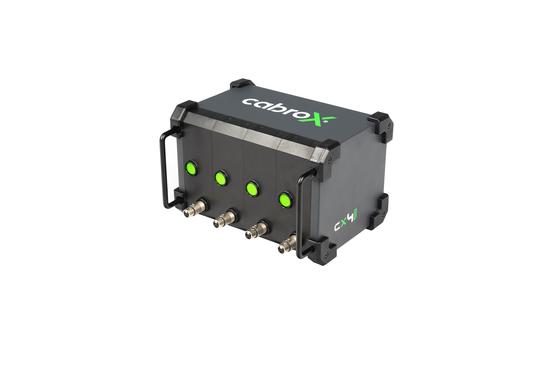 CX4 Pro Input Series