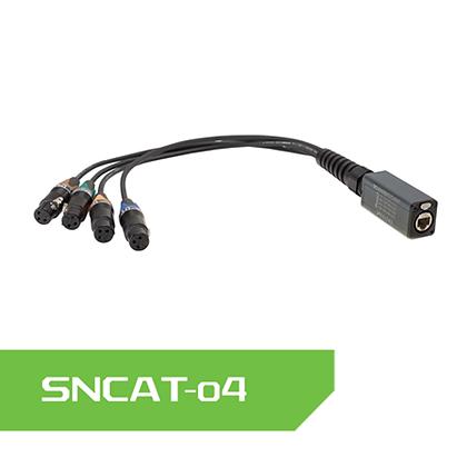 SNCAT-o4