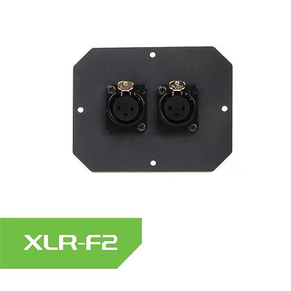 XLR-F2