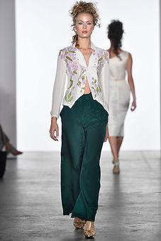 "<img src=""green pants.png"" alt=""Silk Paper Bag Waist Palazzo Pants"">"