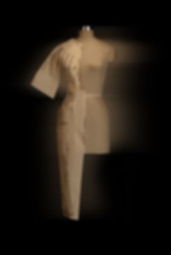 """<img src=""""half draped dress.png"""" alt="""" Garments displayed on mannequins which talk about the environment and sustainability"""">"""