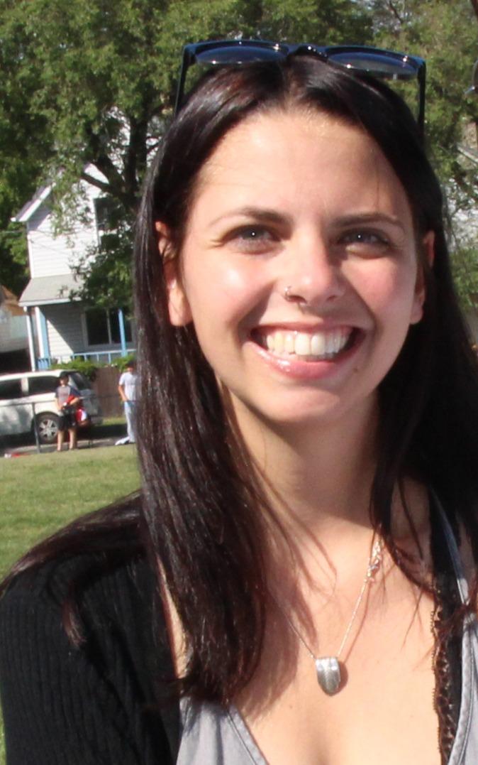 Katie Muirhead
