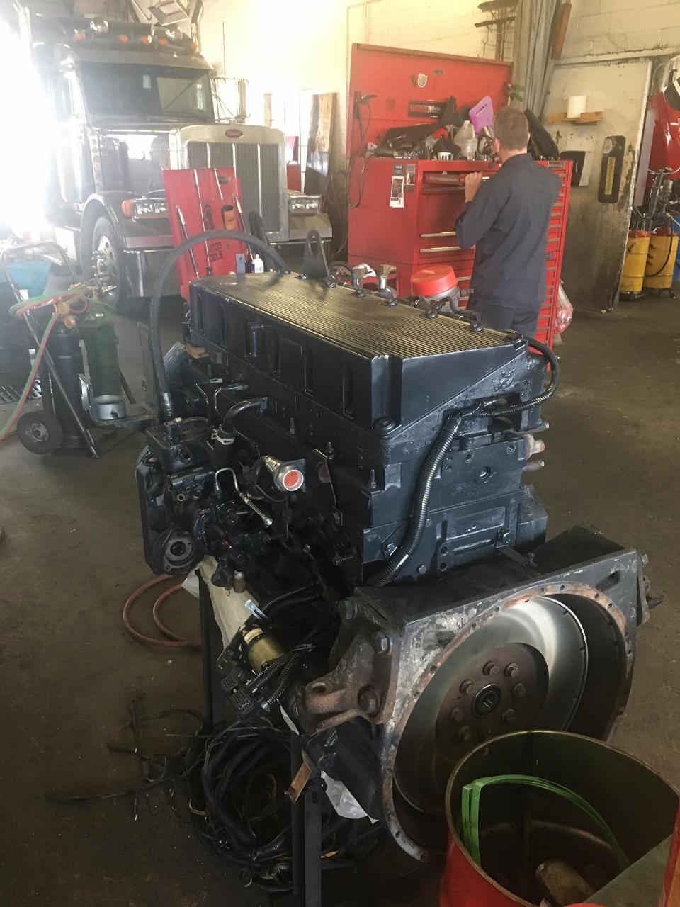 Engine (5)
