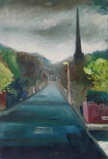 Besresford Road