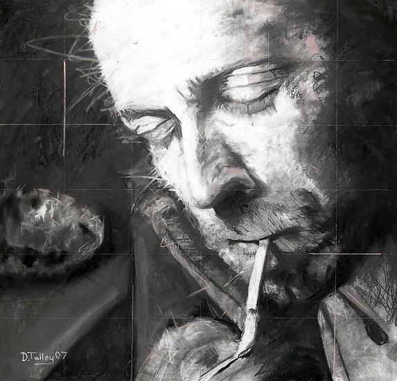 Smokin' blues man II