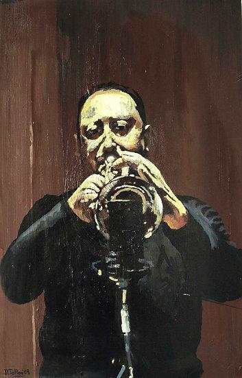 Full on Trumpet