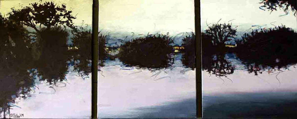Landscape in Three