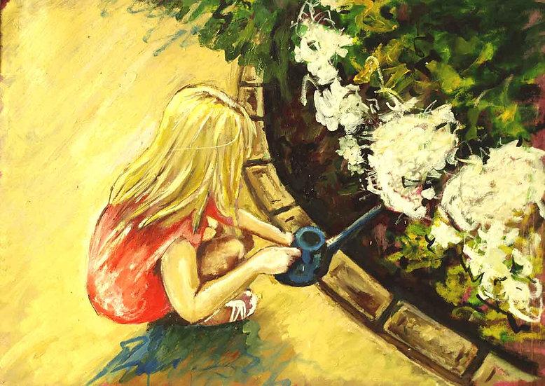 Budding Gardener