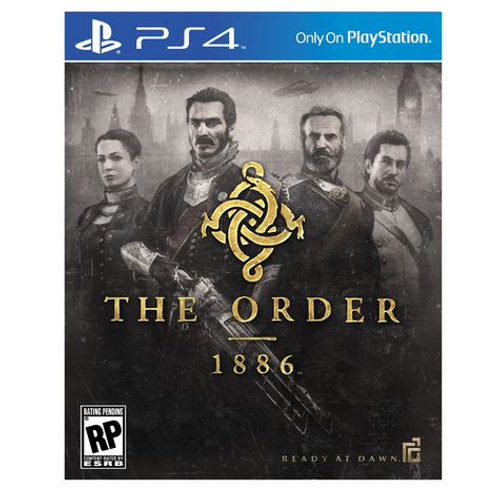 The Orders 1886