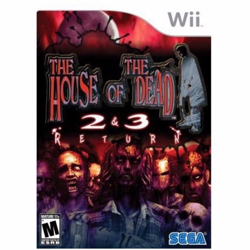House of the Dead 2 & 3