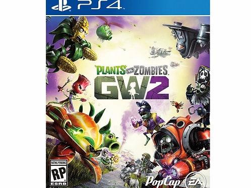 Plants Vs Zombies (GW2)