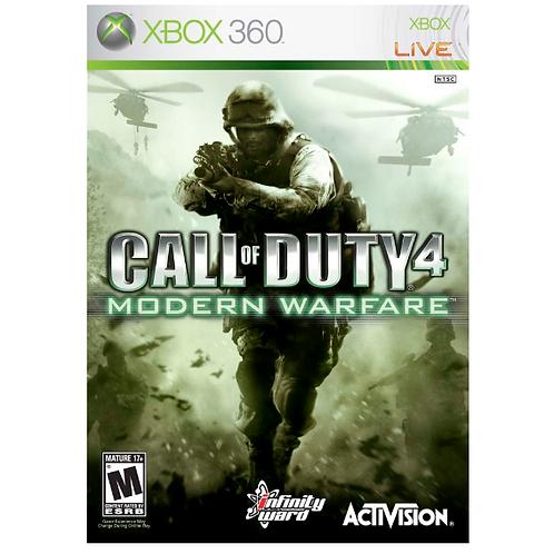 Call of Duty (Modern Warfare 4)