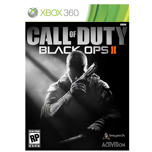 Call of Duty (Black Ops 2)