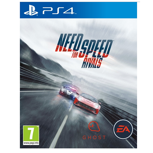 Need for Speed (Rivals)