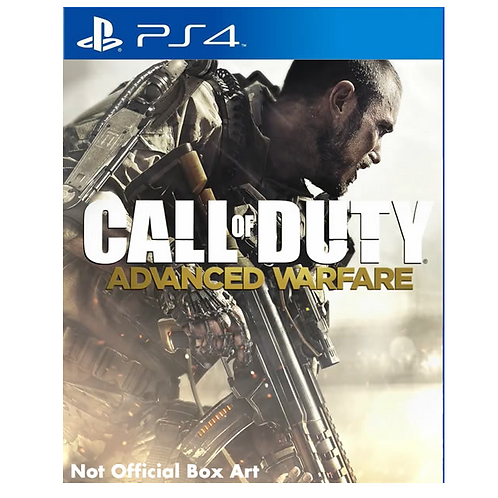 Call of Duty - Advanced Warfare