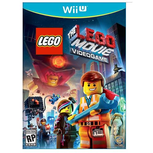 Lego - Movie Video Game