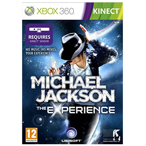 Michael Jackson The Experience (Kinect)
