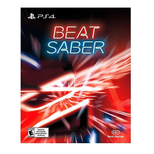 Beat Saber (Virtual Reality)