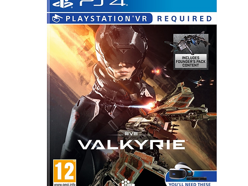 Valkyrie (PS Virtual Reality)