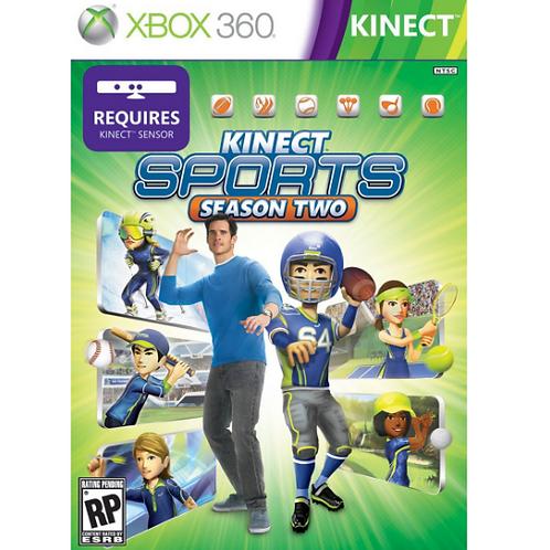 Kinect Sports 2 (Kinect)
