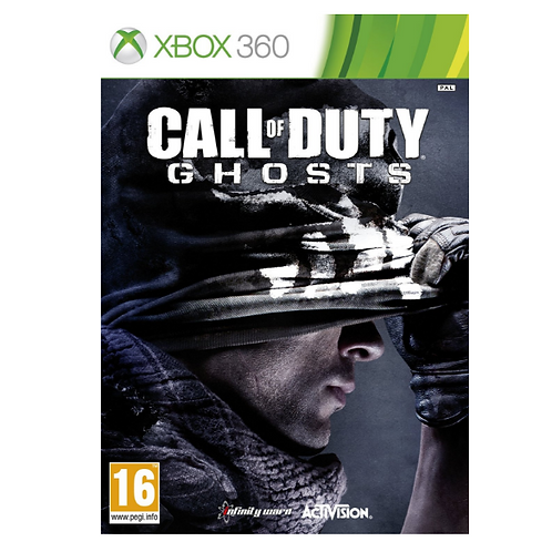 Call of Duty (Ghosts)