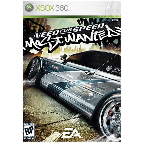 Need for Speed (Most Wanted)