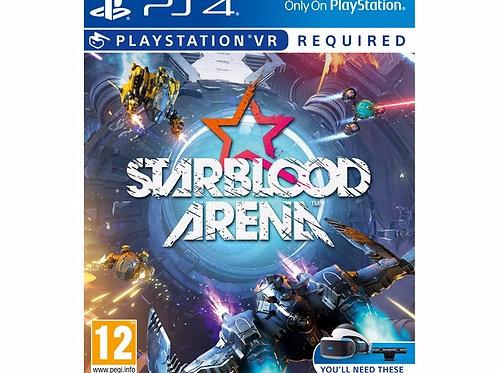 Starblood Arena (PS Virtual Reality)