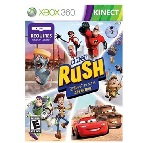 Kinect Rush Adventure (Kinect)