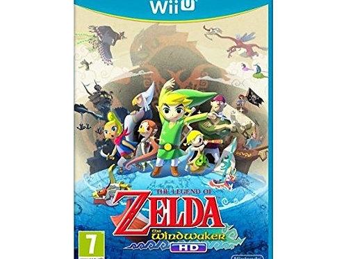 The Legend of Zelda - The Windwalker
