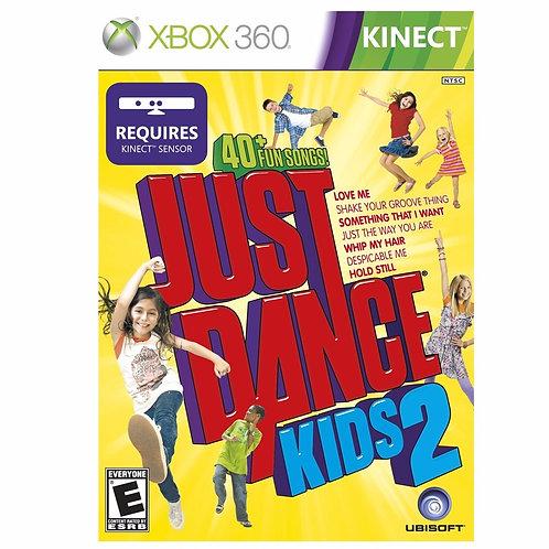 Just Dance - Kids 2