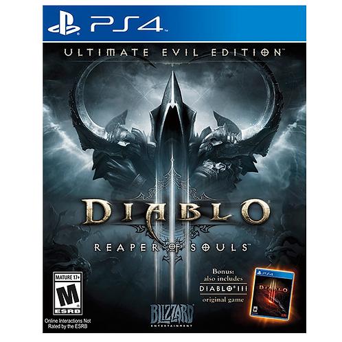 Diablo (Reaper of Souls)