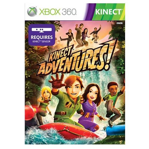 Kinect Adventures (Kinect)