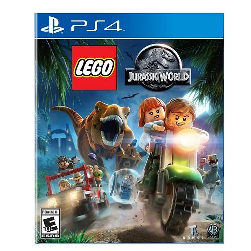 Lego (Jurassic World)