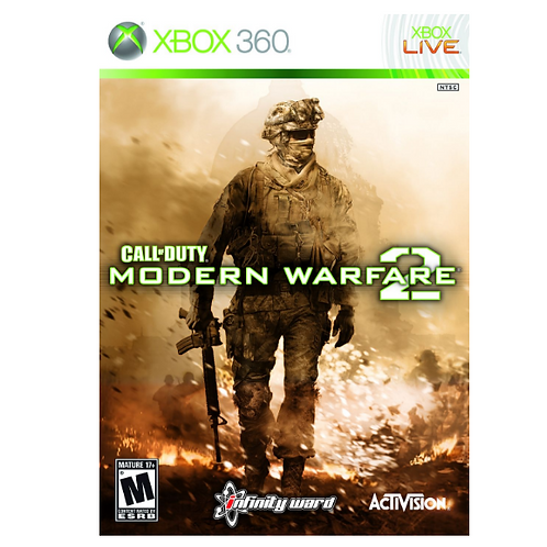 Call of Duty (Modern Warfare 2)