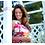 Thumbnail: Multicolor Splash Print Dress