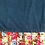 Thumbnail: Teal Floral Sheath dress