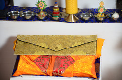 Puja Sadana Tasche